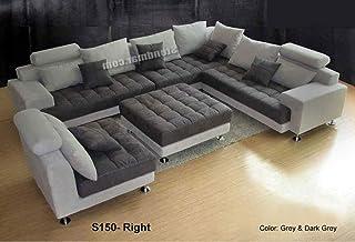 Amazon.com: 5 Pieces - Living Room Sets / Living Room ...