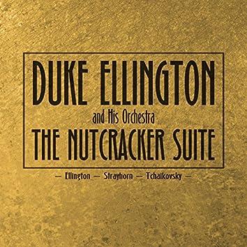 The Nutcracker Suite [Original 1960 Album - Digitally Remastered]