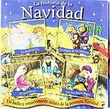La historia de la Navidad (Adviento y Navidad)