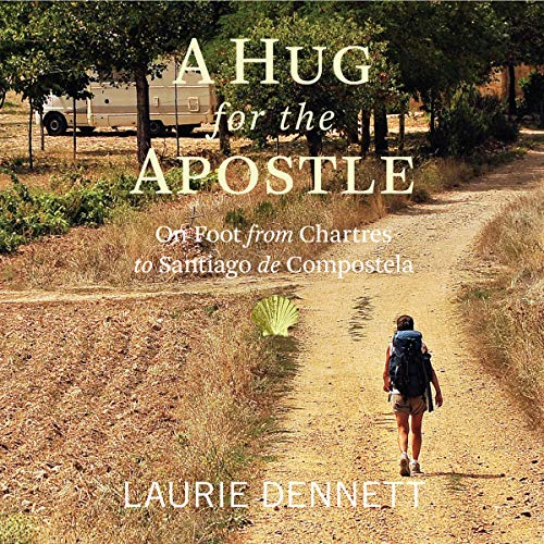 A Hug for the Apostle cover art