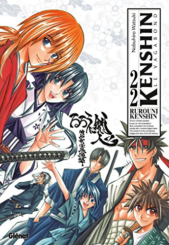 Kenshin Perfect edition - Tome 22