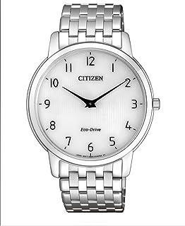 CITIZEN 西铁城 日本品牌 ELEGANCE 石英男士手表 AR11