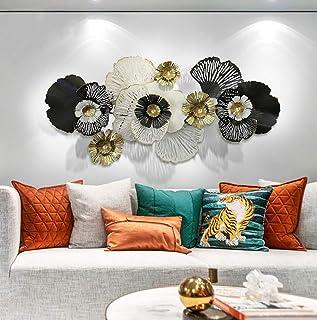 Colore: Nero Vosarea Hanging Camera da Letto Pannello Decorativo da Parete per Soggiorno