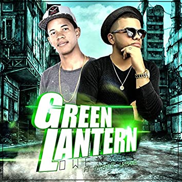 Green Lantern (feat. Autentic Urbano)