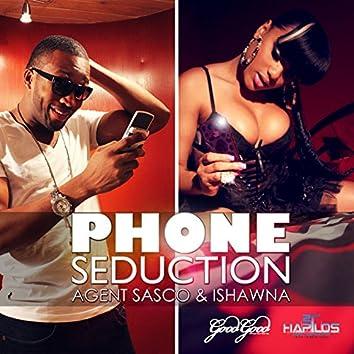 Phone Seduction