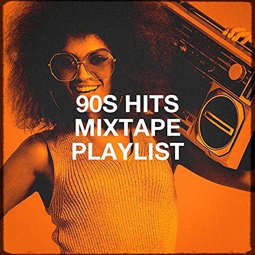 90s PlayaZ, 90's Groove Masters & Tubes des années 90