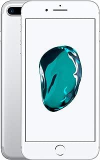 Simple Mobile Prepaid - Apple iPhone 7 Plus (32GB) Silver