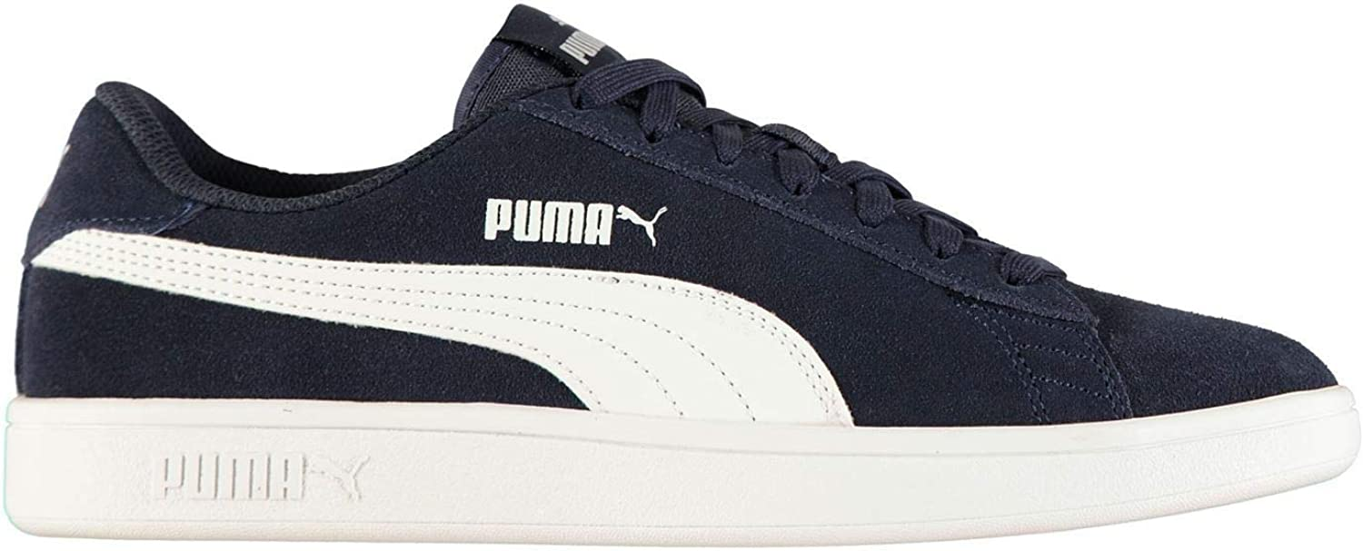 Official Puma Smash V2 Suede Trainers Mens shoes Sneakers Athleisure Footwear