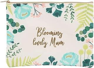 Blooming Lovely Mum Makeup Bag