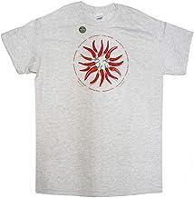 リバティーグラフィックスTシャツ・caliente カリエンテ チリ