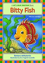 Bitty Fish (Let's Read Together)