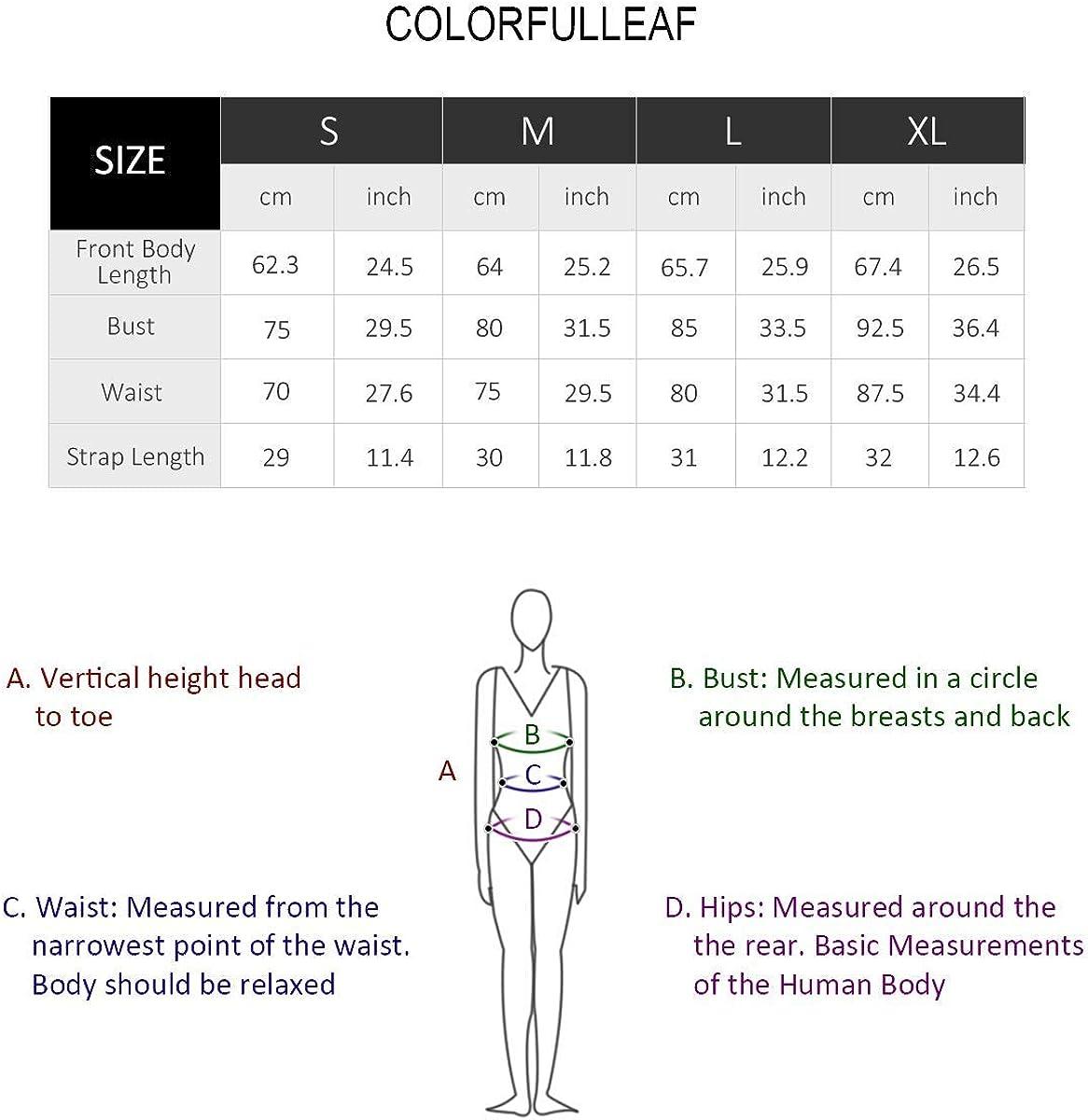COLORFULLEAF Women's Lingerie V Neck Babydoll Lace Chemise Sexy Full Slips Sleepwear Teddy Negligee