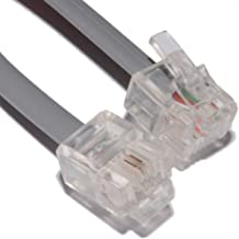 Telephone Cable Straight Rj11 (200FT)