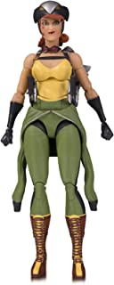 Entertainment Earth DC Bombshells Hawkgirl Action Figure
