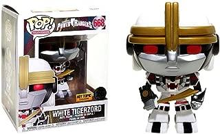 white tigerzord pop