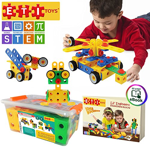 STEM Engineering Blocks