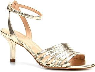 Sandália Shoestock Tiras Diagonais