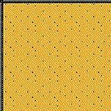 Lycra-Stoff, 4-Wege-Stretch-Elasthan-Mix, gepunktet,