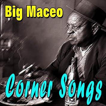 Corner Songs
