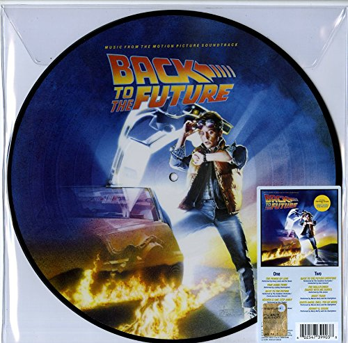 Back To The Future [VINYL]