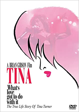 TINA ティナ [DVD]