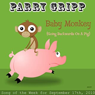 Best parry gripp baby monkey Reviews