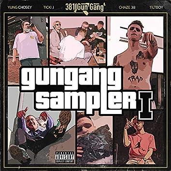 GunGang Sampler 1