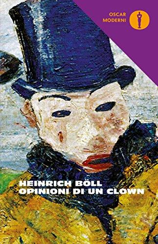 Opinioni di un clown (Oscar classici moderni Vol. 29)