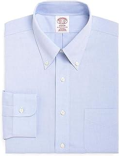 Brooks Brothers Erkek Resmi Gömlekler Dress Shirt Madison