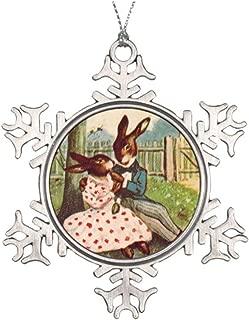 Best vintage fantasia christmas ornaments Reviews