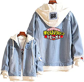 4015b50c6 Amazon.com  Anime - Hoodies   Men  Clothing
