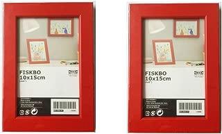 IKEA FISKBO Frame 4x6