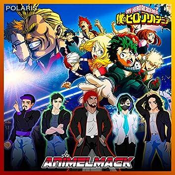Polaris (Boku No Hero Academia)