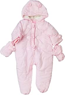 4530a2ca8 Amazon.com: 3-6 mo. - Snow Suits / Snow Wear: Clothing, Shoes & Jewelry