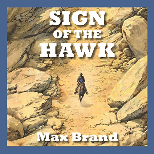 Sign of the Hawk audiobook cover art