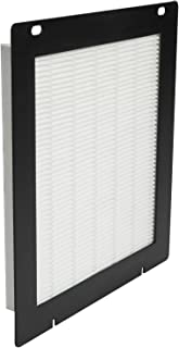 Ivation Tru HEPA Filter for IVAOZAP04 Ivation 5-in-1 HEPA Air Purifier & Ozone Generator White