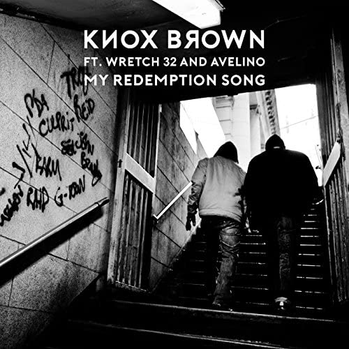 Knox Brown feat. Wretch 32 & Avelino