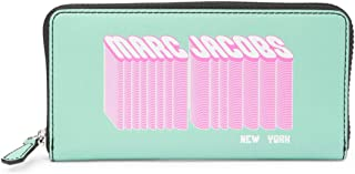Marc Jacobs Many Layers Of Marc Jacobs Leather Wallet