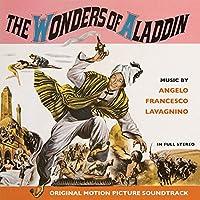 THE WONDERS OF ALADDIN (LE MERAVIGLIE DI ALADINO)