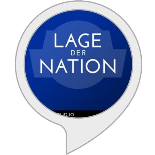Lage der Nation - Der Politik-Podcast aus Berlin