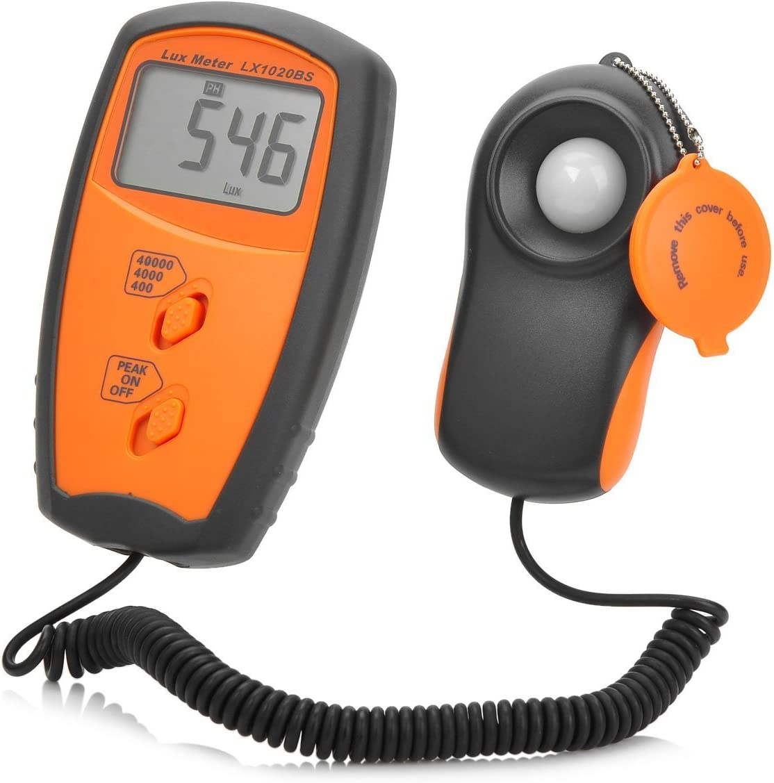 HUACHEN-LS Moisture Meter Wood Measure Fixed price for sale Easy-to-use 4000Lux Light Digital lux