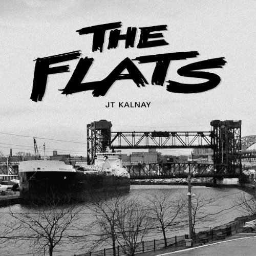 The Flats audiobook cover art