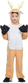 Best diy deer costume toddler Reviews