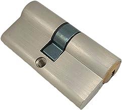Slot Dubbele open slotdeur vensterbeveiliging 60 70 80 90 mm cilinder sleutel antidiefstal ingang messing deurslot verleng...