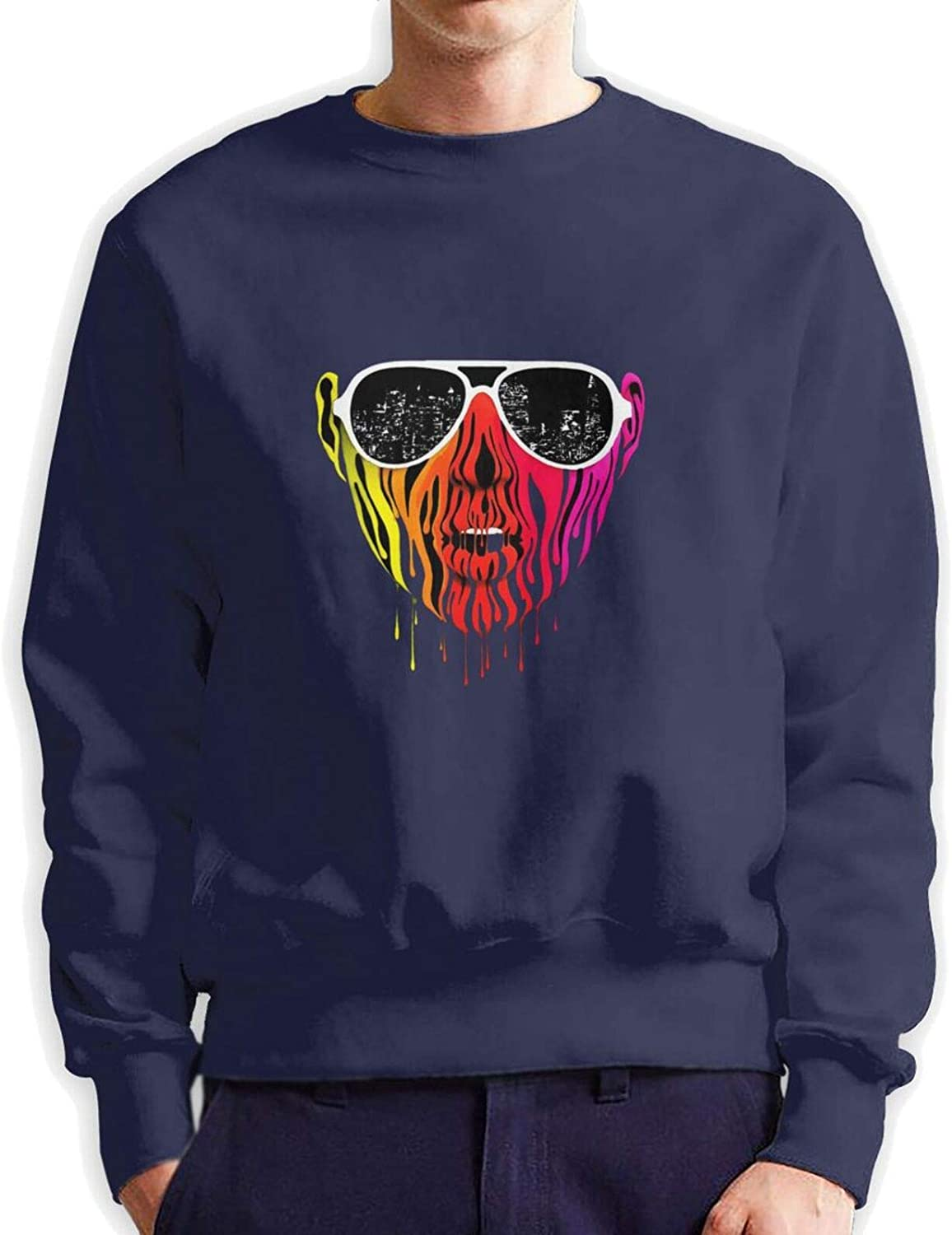 Tame Impala Band Sales results No. 1 Mens Boys Cheap super special price Classic Cotto Jerseys Crewneck Hoodie