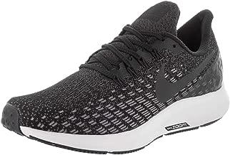Nike Women's Air Zoom Pegasus 35 Black/Oil Grey/Gunsmoke/White Running Shoe 8 Women US