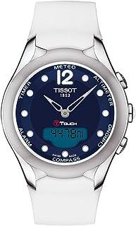 Tissot Tissot T-Touch Lady Solar T075.220.17.047.00 Cronógrafo para Mujeres