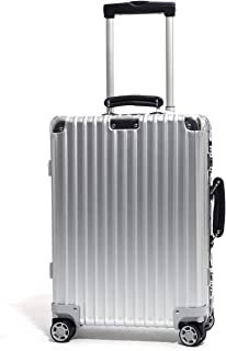 [ リモワ ] RIMOWA クラシック キャビン S 33L 4輪 機内持ち込み スーツケース キャリーケース キャリーバッグ 97252004 Classic Cabin S 旧 クラシックフライト [並行輸入品]