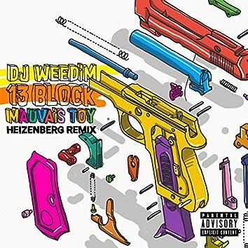 Mauvais Toy (Heizenberg Remix)