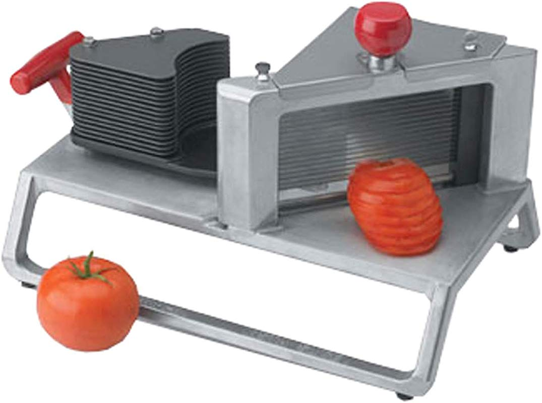 Vollrath 15104 3 8 InstaSlice Tomato Slicer W Scalloped Blades